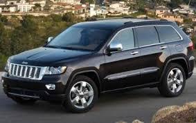 2002 jeep grand laredo mpg used 2011 jeep grand mpg gas mileage data edmunds