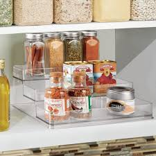 kitchen spice rack ideas kitchen pull out cabinet organizer for pots and pans spice