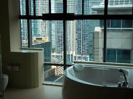 Huge Bathtub Spacious Bathroom With Huge Bathtub Picture Of Sivatel Bangkok