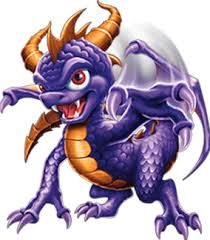 Spyro Dragon Halloween Costume Image Spyro U0027s Skylanders Alternate Costume Png Playstation