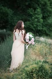 Wedding Flowers Peonies Blush Peony Wedding Bouquet Flowers Utah Calie Rose Calie Rose