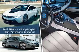 bmw hybrid sports car 2017 bmw i8 in hybrid sports car buymyluxurycar com