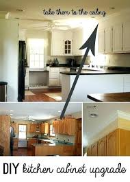 how do i install kitchen cabinets how long to install kitchen cabinets thelodge club