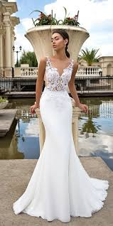 beautiful wedding gowns tina valerdi wedding dresses 2017 collection wedding forward