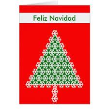 feliz navidad christmas card cards invitations greeting photo cards zazzle