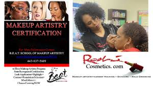 makeup artistry school minority report roshe cosmetics beat school of makeup artistry