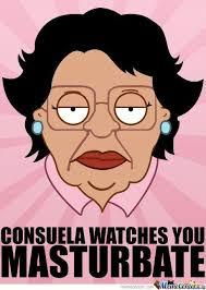Consuela Meme - consuela ceiling cat by jthorpe meme center