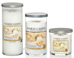 yankee candle glass pillars medium and large various scents ebay yankee candle glass pillars medium and large various