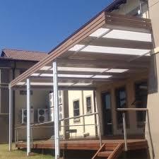 Aluminium Awnings Cape Town Patio Enclosures