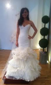 Rivini Lismora Size 6 Used Wedding Dresses