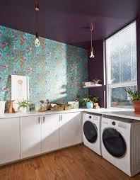 matthew williamson sunbird wallpaper and farrow and ball pelt