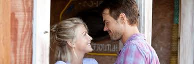 juliane hough s hair in safe haven safe haven movie clips safe haven stars julianne hough and josh