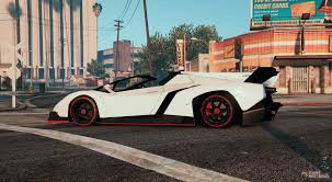 crashed lamborghini veneno 2014 lamborghini veneno roadster digitaldials for gta 5