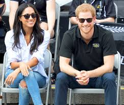 are prince harry and meghan markle already engaged