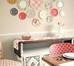 40 Neoteric Ideas Decorative Plates For Wall