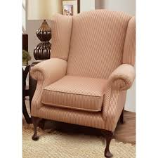 Queen Anne Armchair Anne Chair 1 Seater