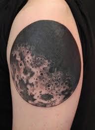 7 best gabi luna images on pinterest full moon tattoos luna