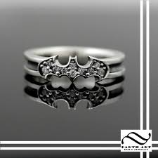 batman wedding ring buy a made holy smokes batman a ring made to order from