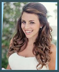 maid of honor hairstyles bridesmaid hairstyles for long hair down braid salon