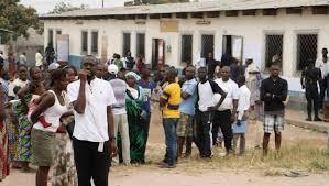 tenir un bureau de vote législatives au congo brazzaville le pct décroche la majorité