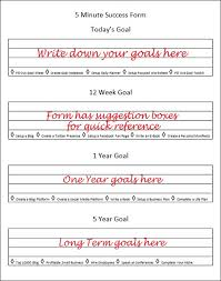 12 week year book goal worksheets archives up today
