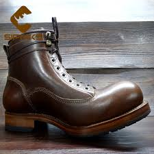 mens high motorcycle boots online get cheap high sole boots motorcycle aliexpress com