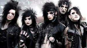 black veil and album reviews black veil brides black veil brides