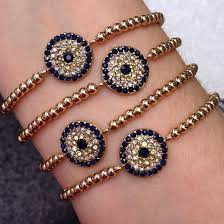 evil eye beaded bracelet images Jewels jewel cult jewelry evil eye evil eye bracelet jpg