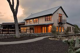 modern barn home modern barn house design exterior transitional with shed roof tin