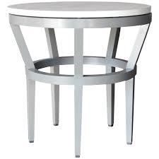 viyet designer furniture tables janus et cie slant stone top