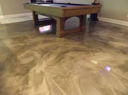 Diy Basement Flooring Best Basement Flooring Options Diy New Home Design Ideas For