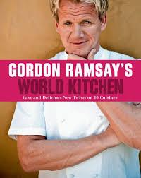 livre cuisine gordon ramsay de cuisine gordon ramsay telecharger