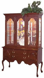 cherry china cabinets cherry buffets cherry sideboards cherry