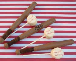 the 25 best baseball cake pops ideas on pinterest baseball