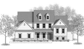 sullivan home plan by landmark homes in the estates at grandview