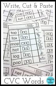 all grade worksheets cvc words worksheets all grade worksheets