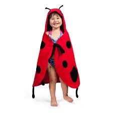 ladybug halloween costume kidorable com buy ladybug towel for children kids infant online