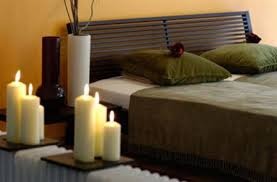 Light The Bedroom Candles Home Interior Design Ideas Candle Lights For Bedroom And Living