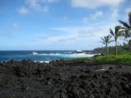 waiʻanapanapa state park hawaii state parks