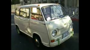 subaru 360 subaru 360 van for sale youtube