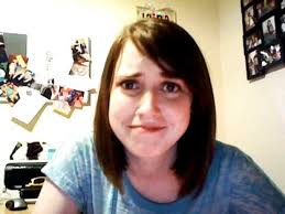 Laina Walker Meme - overly attached girlfriend video gallery sorted by views know