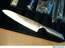 couteaux professionnels de cuisine set de couteaux de cuisine professionnel couteau de cuisine