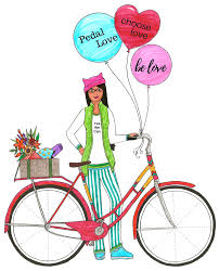 post pedal love