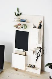 Organizer Desk Diy Desk Organizer The Merrythought