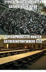 Monster Hunter Memes - 25 best memes about monsterhunter monsterhunter memes