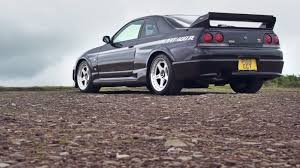 nissan skyline over the years this is how the iconic nissan skyline was made the drive