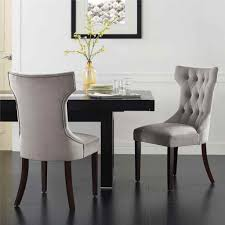 dinning high back dining chairs high back fabric dining chairs
