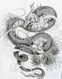 japanese dragon tattoo sleeve designs 28 japanese dragon tattoos designs