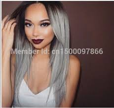 grey hairstyles for younger women pictures black women gray hairstyles black hairstle picture