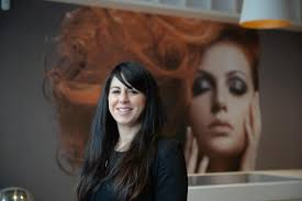 new college hair salon making waves in glasgow evening times